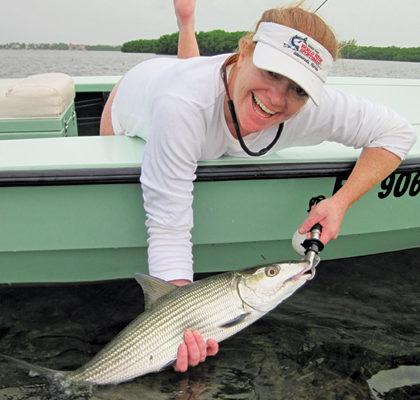 Sara Whittier: August's Island Jane