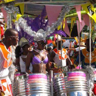 Grenada- Spice Mas Carnival