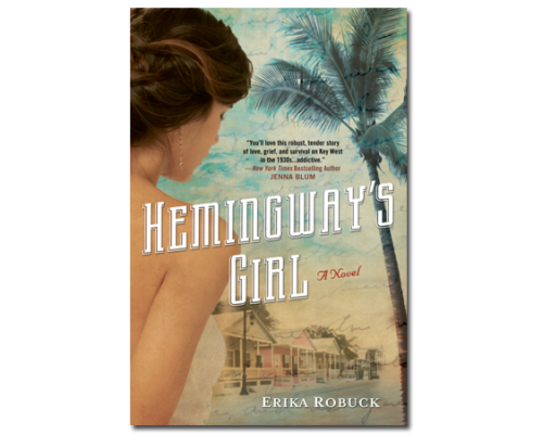 Book Review: Hemingway's Girl