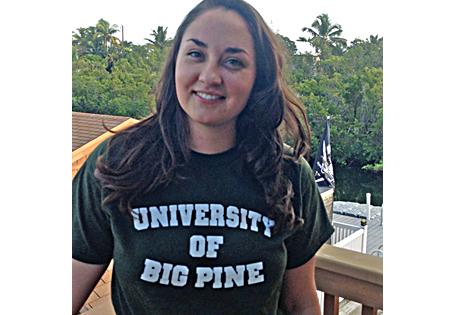 Big Pine University