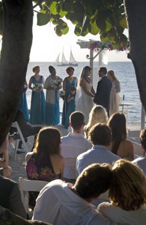cammy clark wedding
