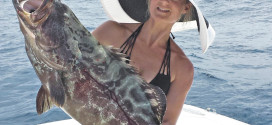 Cooking Your Catch: Black Grouper