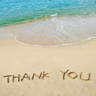 Thanks – Giving Day