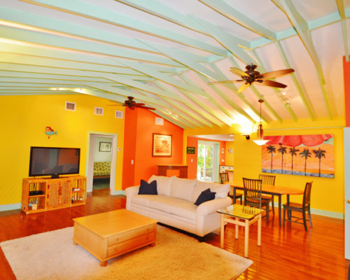 Using Color for Home Decorating –  Do Rules Apply?