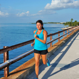 Fitness in the Florida Keys