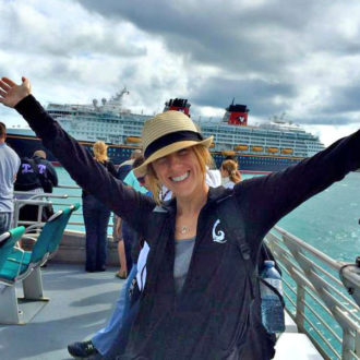 Traveling SOULo:  The Magic of Key West