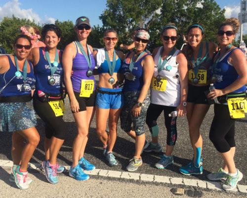 It's Official – I Am A Runner