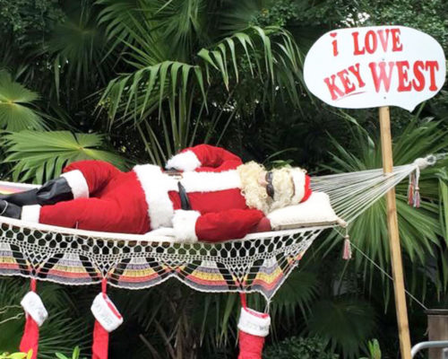 Tis the SEAson: The Top 5 Reasons to Spend Christmas in Key West