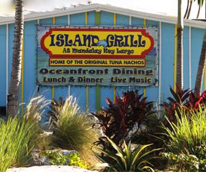 Island Grill Restaurant
