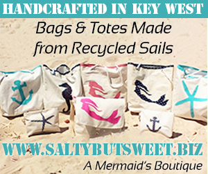 Salty But Sweet, A Mermaid's Boutique