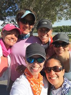 Key Largo women's eco tour