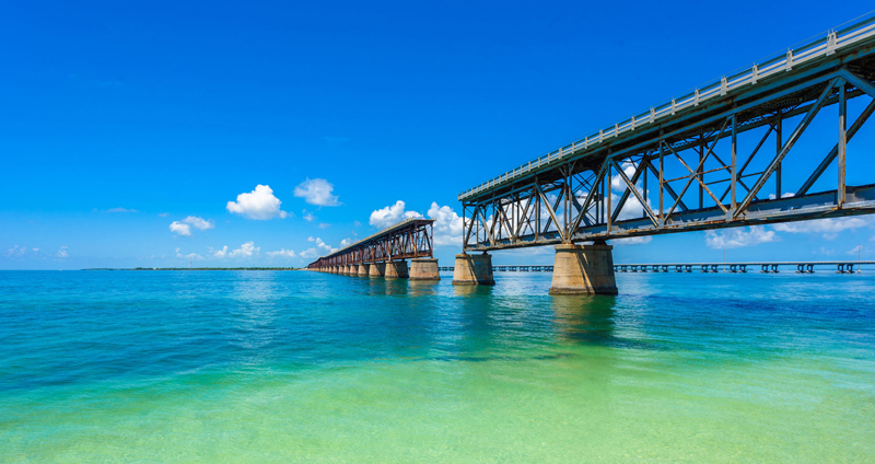 Bahia Honda Bridge-Island Jane Magazine